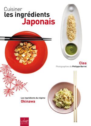 Cuisiner les ingr dients japonais clea cuisine - Cuisiner le gingembre ...