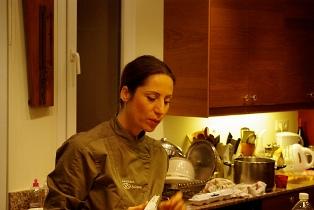 Le blog bjorg de laurence salomon clea cuisine for La cuisine de clea