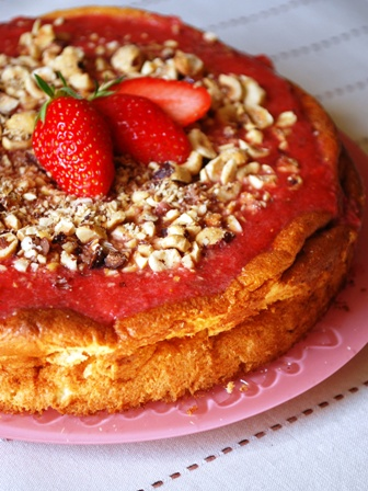 cheesecakefraise