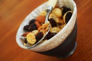 187 granola clea cuisine
