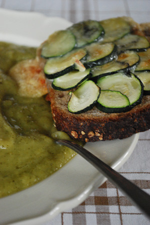 soupecourgettepoiscasses