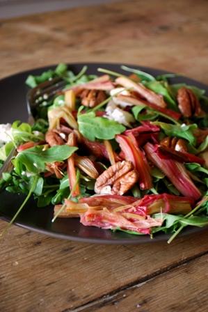 saladerhubarbe