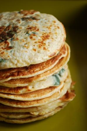 pancakesriz
