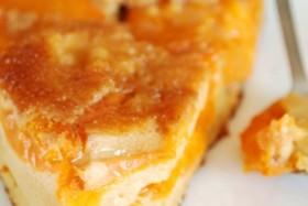 gateau-abricots