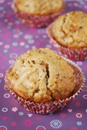 muffins-porridge