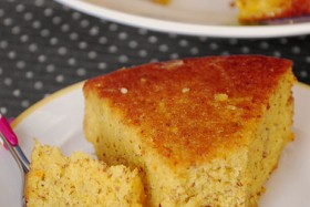 gateau-orange-polenta