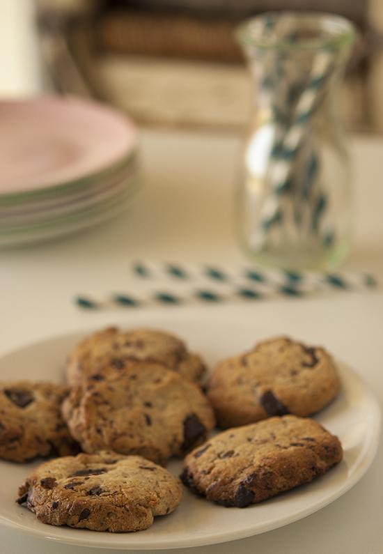 cookiesnoisettechoco