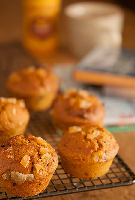 muffinsgingembre